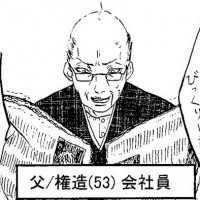 佐藤 権造(さとう ごんぞう)
