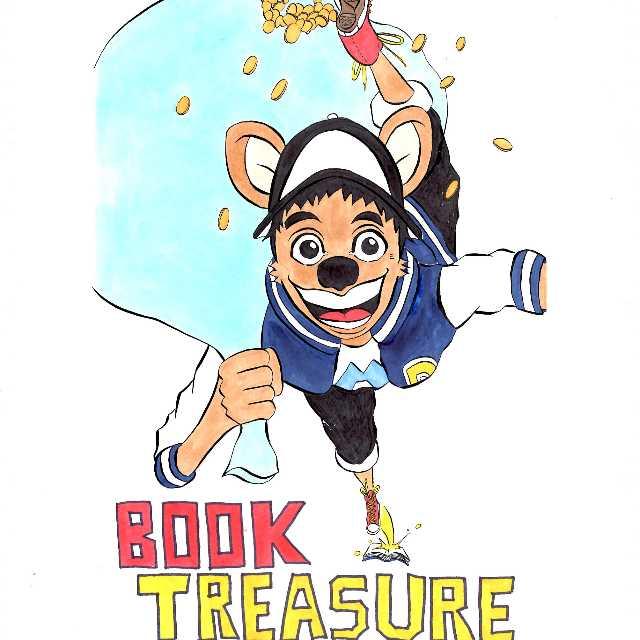 BOOK TREASURE ~ブックトレジャー~