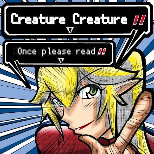 Creature Creature