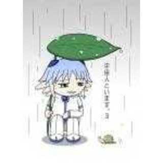 エピソード3 雨と音。