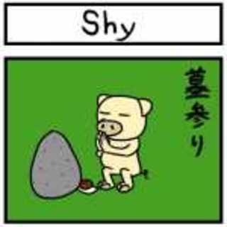 第32話『Shy』