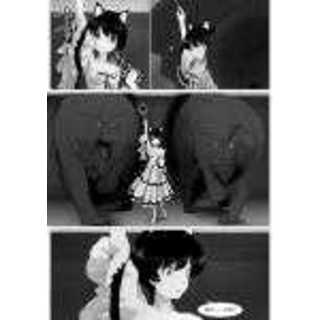 第6話 魔法少女 その11-B